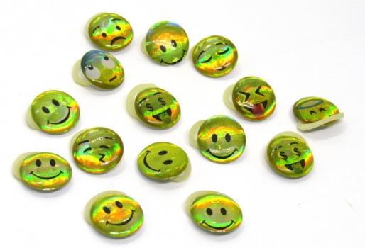 Enfeite para Penteado Smiles - 30 unidades